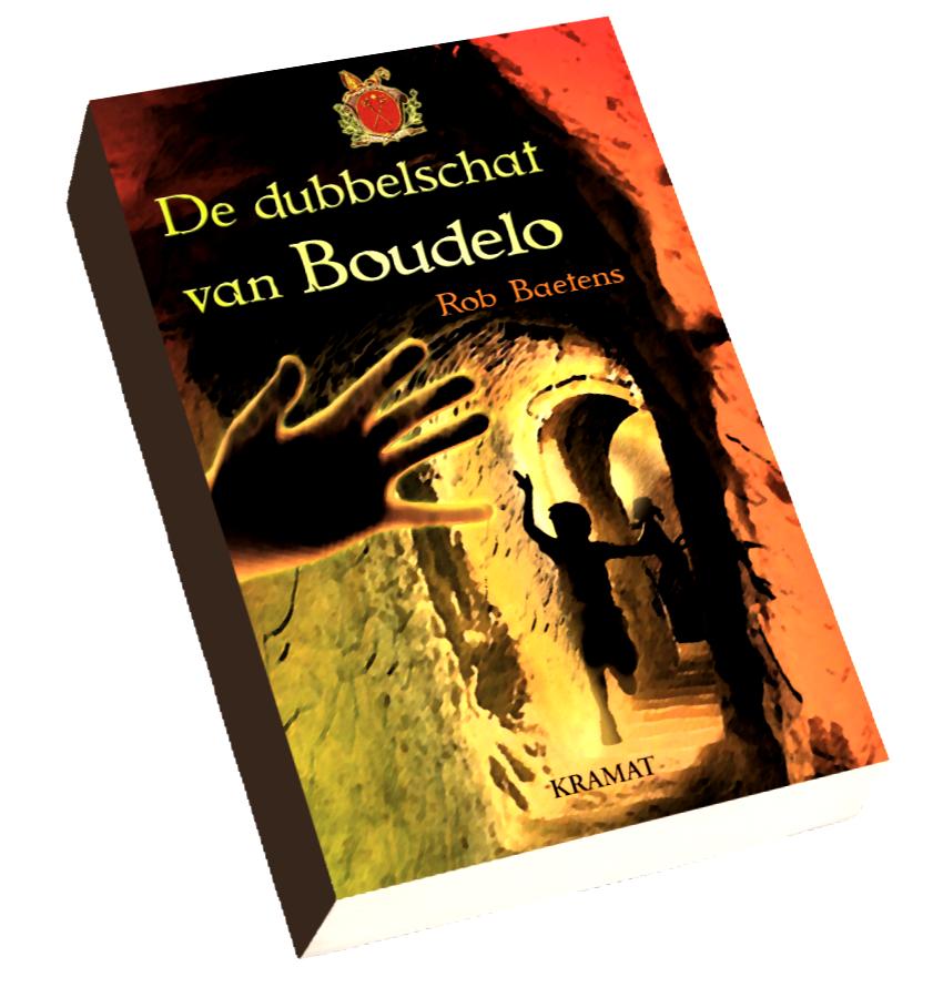 Dubbelschat van Boudelo